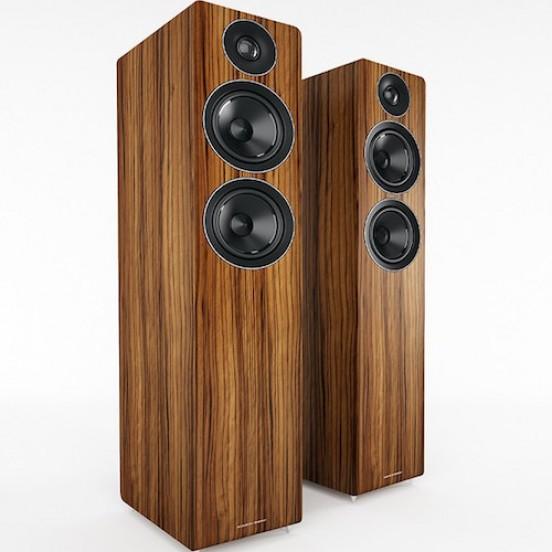Acoustic Energy 109