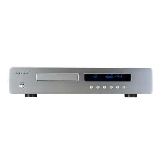 2010 S2 CD Player
