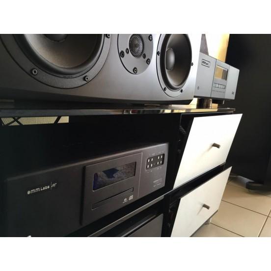 Installation EmmLabs DA2 et TSDX