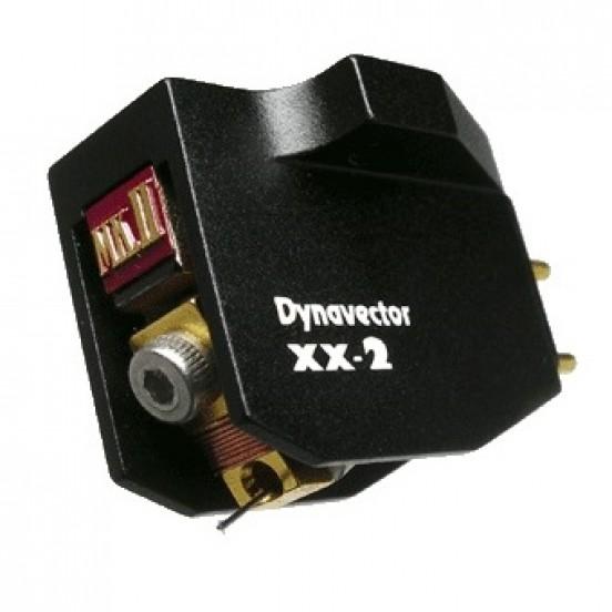Dynavector DV XX2 MKII