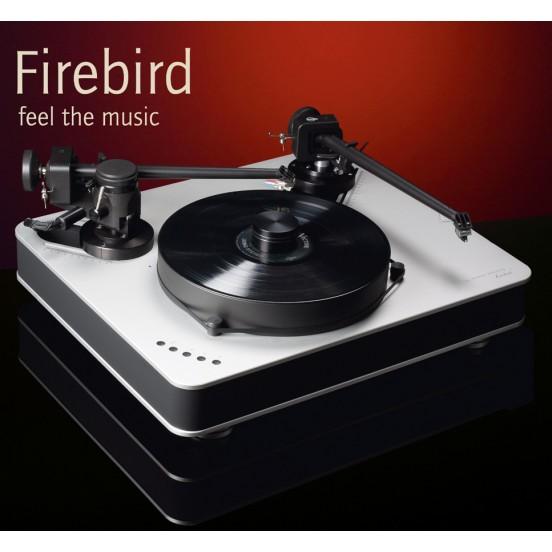 Dr Feickert Firebird