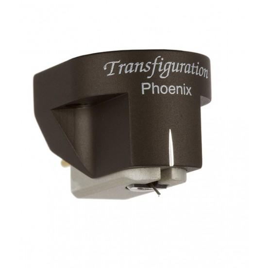 Transfiguration Phoenix S