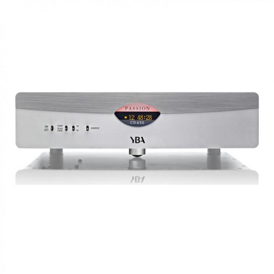 YBA Passion CD430