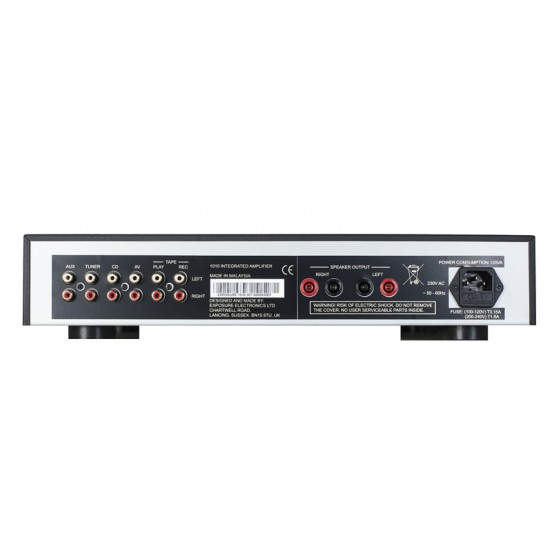 Exposure 1010 Amplificateur Intégré