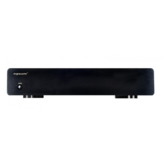 2010 S2 Stereo power Amplificateur