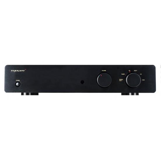 2010 S2 Amplificateur Intégré