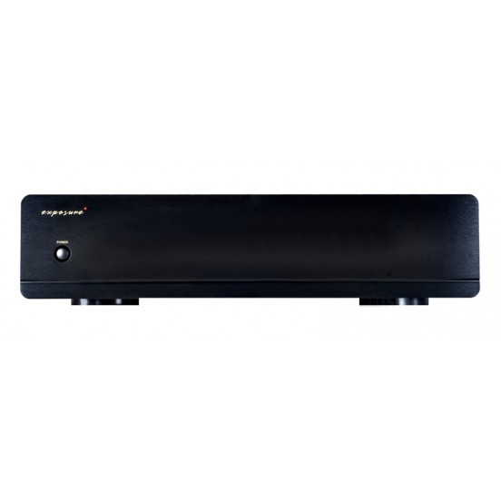 3010 S2 Stereo Power Amplificateur