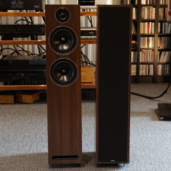 Acoustic energy  AE 103