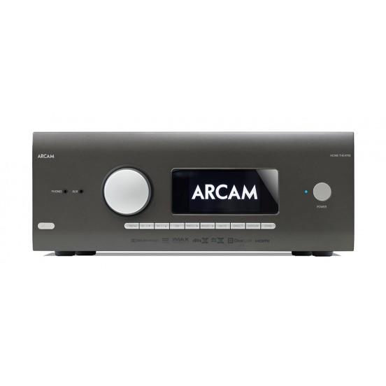 Arcam AVR40