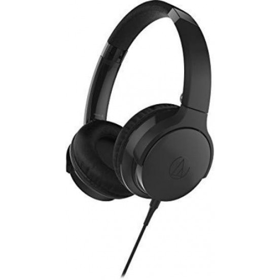 Audio technica ATH-AR3iSBK