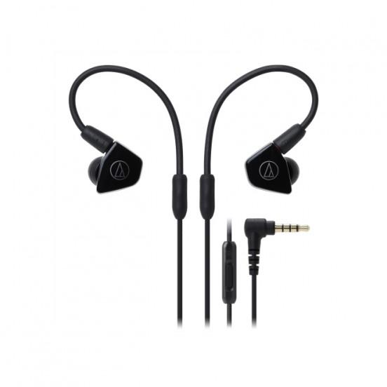 Audio Technica ATH-LS50iSBK