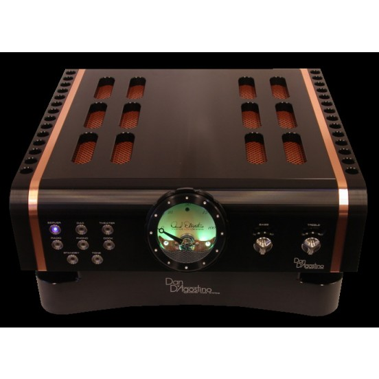 Préamplificateur Phono Stage Momentum