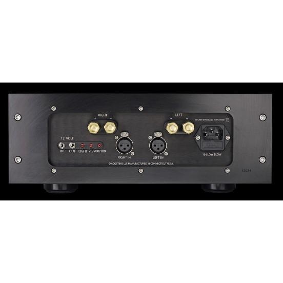 Amplificateur Stéréo Momentum/S250/