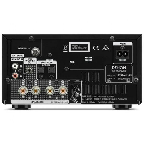 Denon D-M41