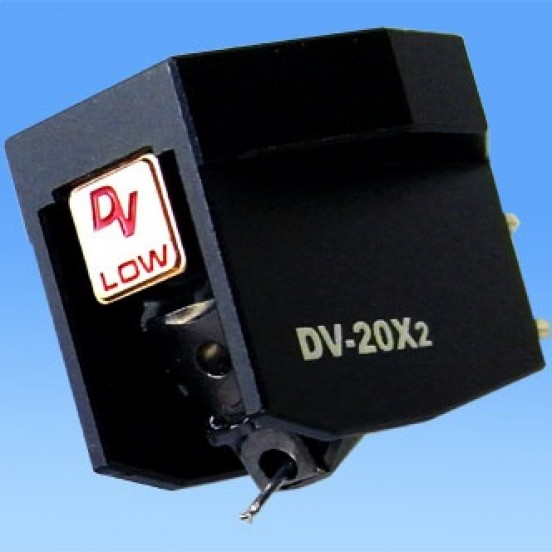 Dynavector DV 20 2 XL/XH