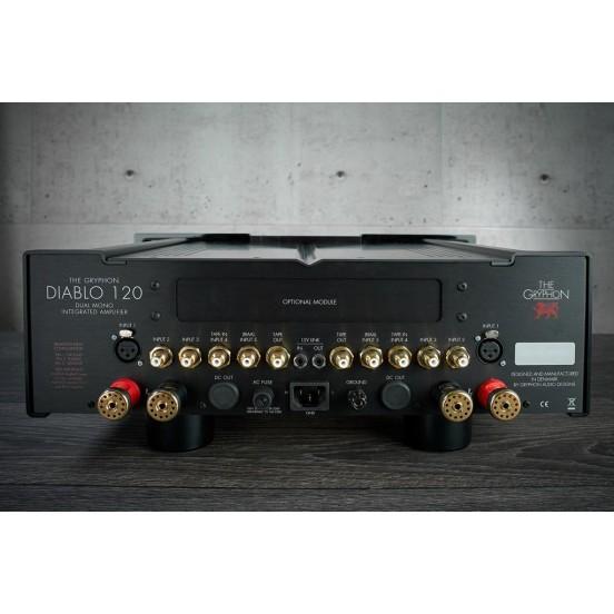 Gryphon Diablo120