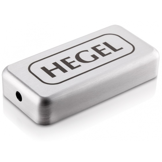 HEGEL SUPER DAC /ampli casque