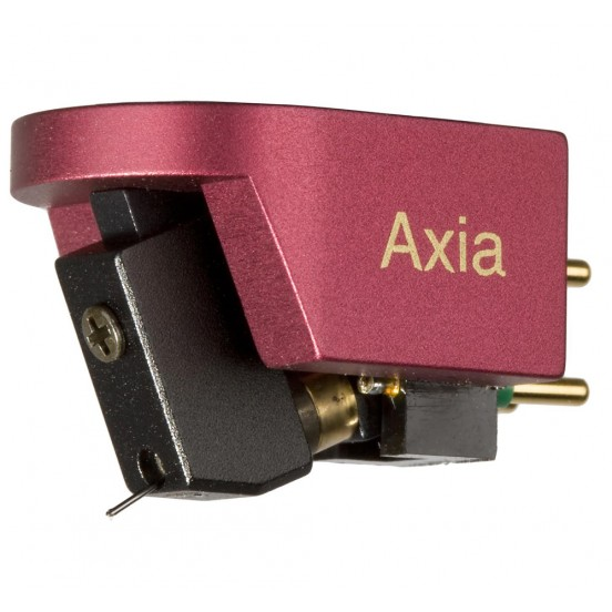 Transfiguraion Axia S