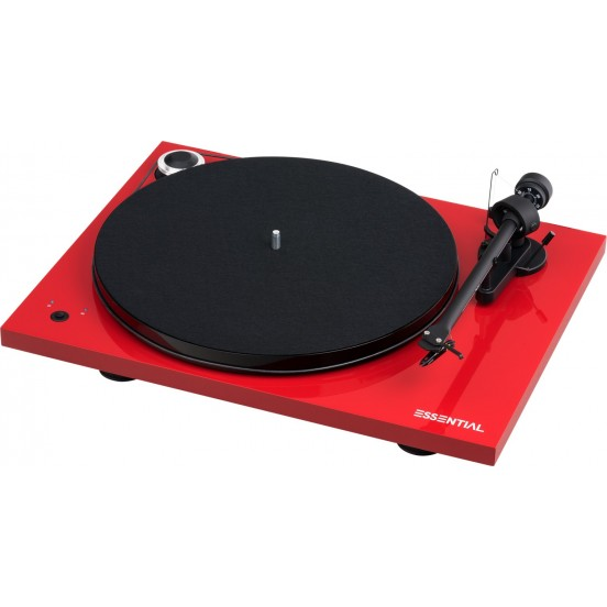 PROJECT Essential III Recordmaster