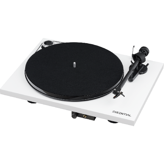 PROJECT Essential III Phono