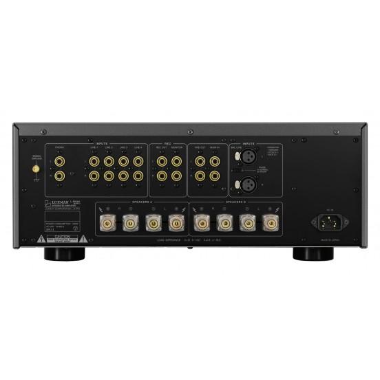 Luxman L-550AX II