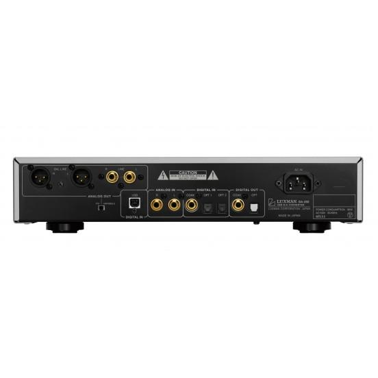 Préamplificateur ligne/casque et DAC 24/192 DA-250