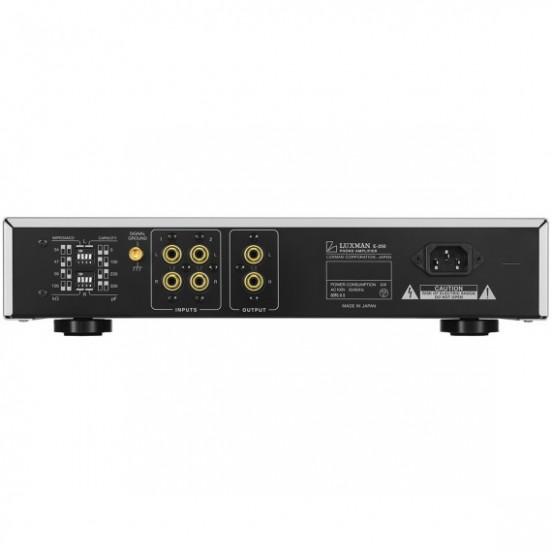 Préamplificateur phono E-250