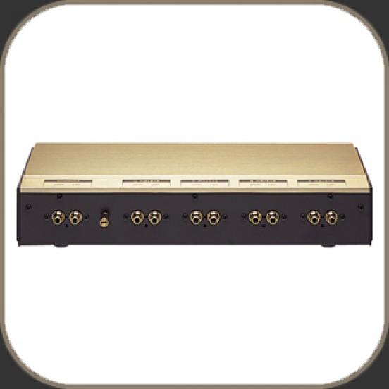Luxman sélecteur/répartiteur de sources AS-44