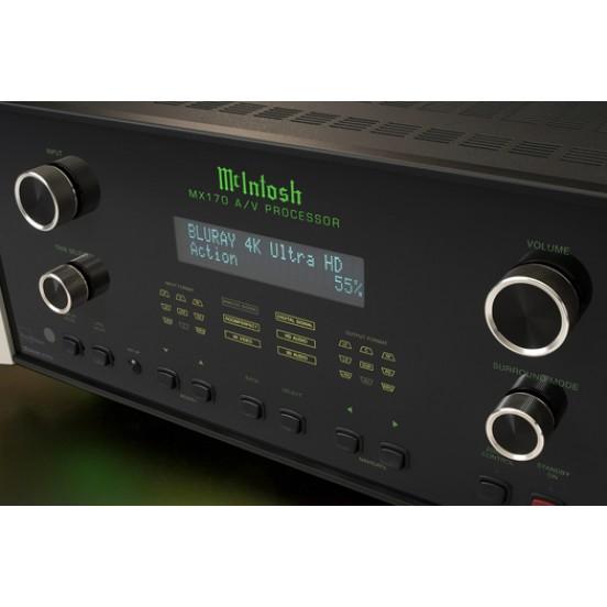Mc Intosh MX170