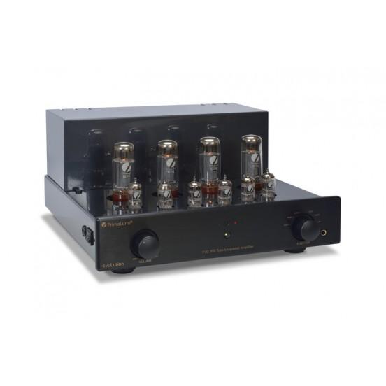 PrimaLuna EVO 300 Amplificateur intégré à tubes