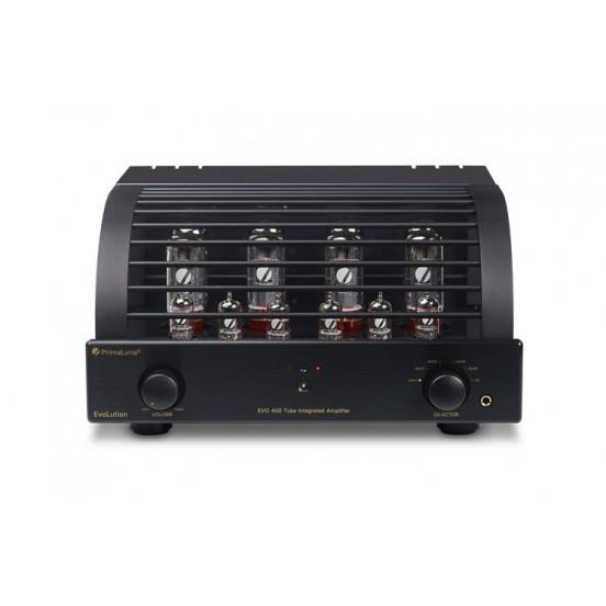 PrimaLuna EVO 400 Amplificateur intégré à tubes
