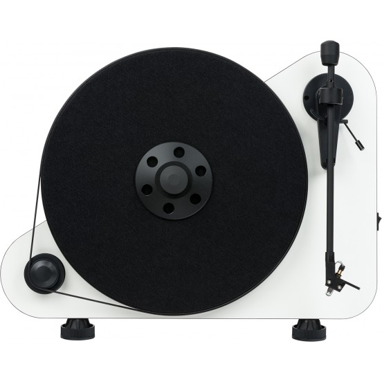 PROJECT Platine Vinyle Verticale Elemental