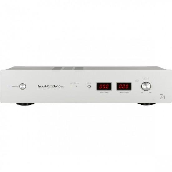 Amplificateur stéréo bridgeable M-200
