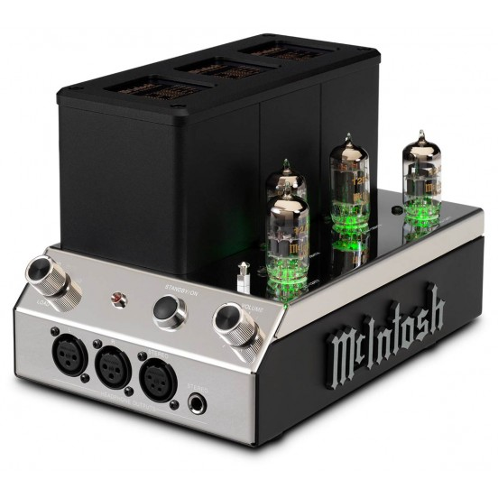 McIntosh MHA 200
