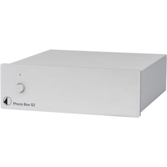 Pro-Ject Stéréo Box S2 Préampli Phono