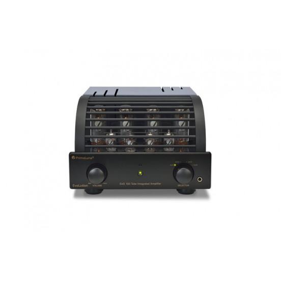 PrimaLuna EVO 100 Amplificateur intégré à tubes