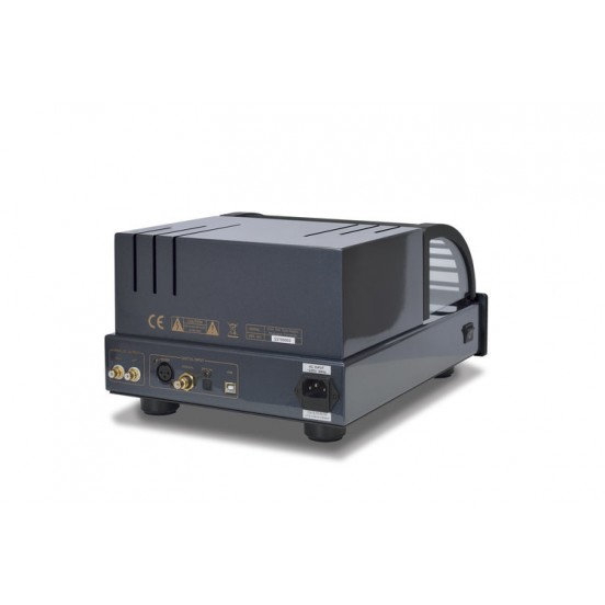 PrimaLuna EVO 100 DAC à tubes