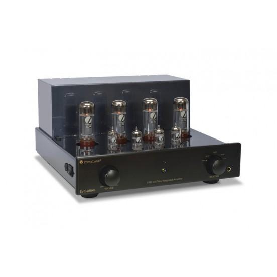 PrimaLuna EVO 200 Amplificateur intégré à tubes