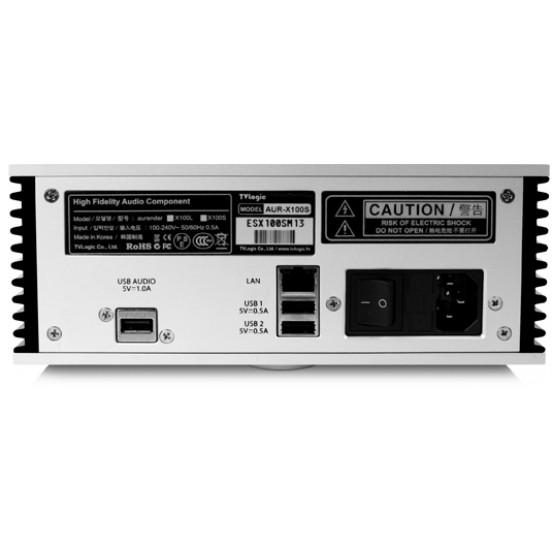 Aurender X100L-12