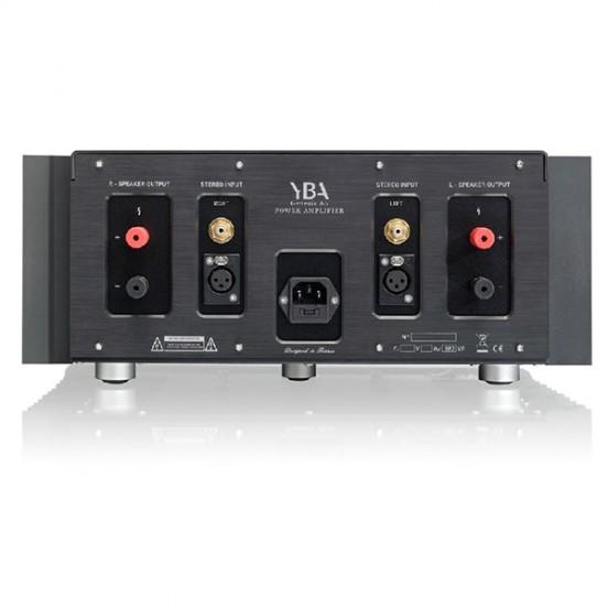 YBA Genesis A6