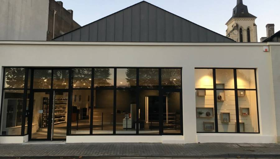 Haute Fidélité Saumur - notre boutique